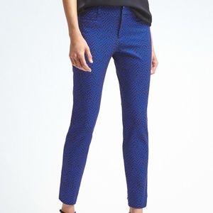 Banana Republic Pants - Banana Republic Sloan Fit Pants size 8